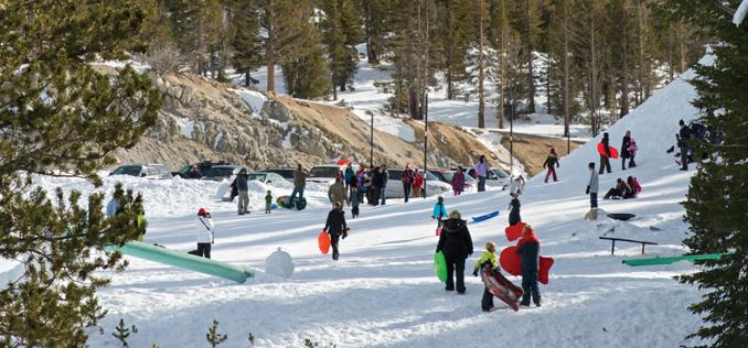 Hyatt Regency Lake Tahoe Resort, near Diamond Peak Ski Resort