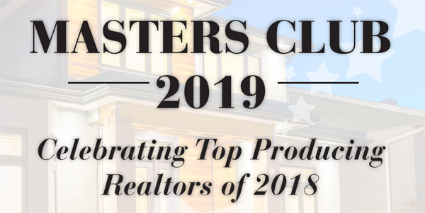 masters club top header