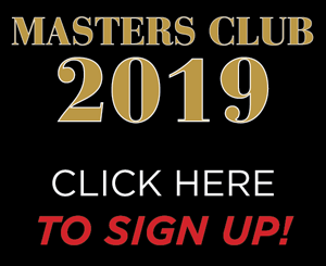 Masters Club 2019 Sign Up