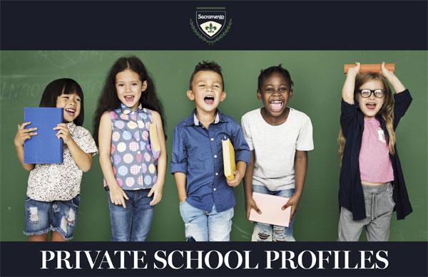 private school profiles