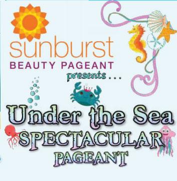 California Sunburst Under The Sea Pageant - Sacramento Magazine
