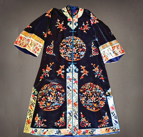 Chinese Fashion Show