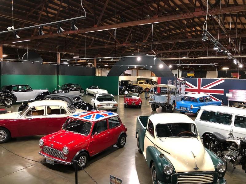 BRITISH-Car
