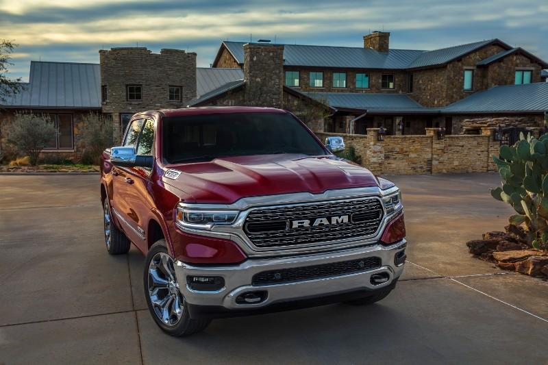 2019-Ram-1500-Limited