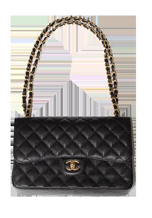 chanel caviar bag