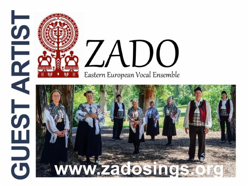 ZADO-1