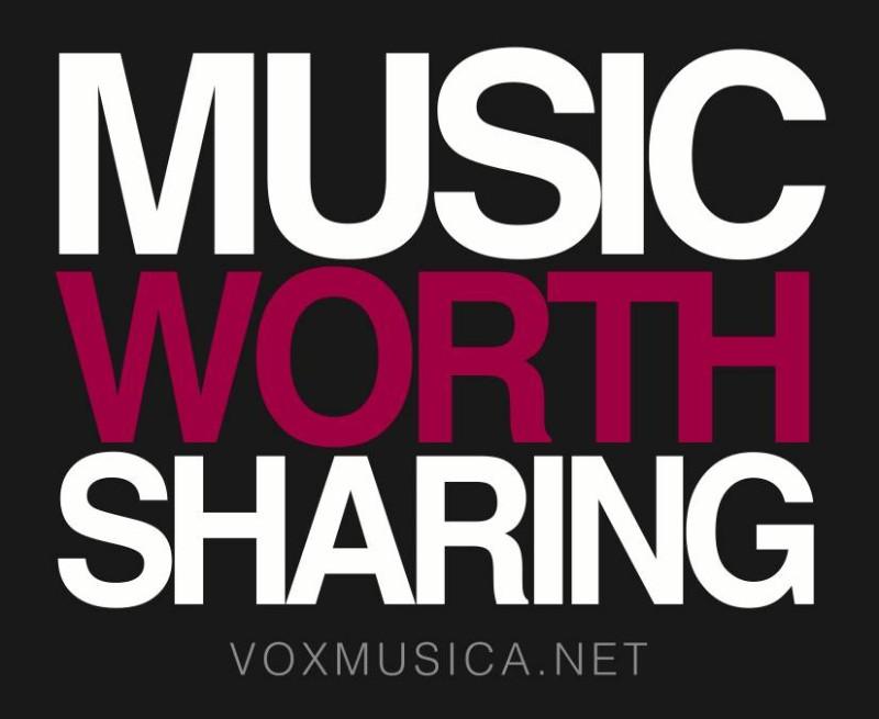Music-Worth-Sharing