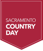 sac country day logo