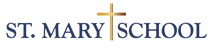 st. mary logo