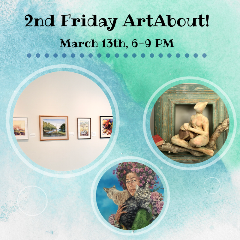 2nd-Friday-ArtAbout-Hootsuite