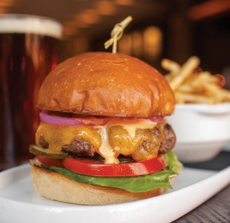 food burger wildwood