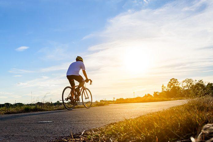 bicycle coronavirus