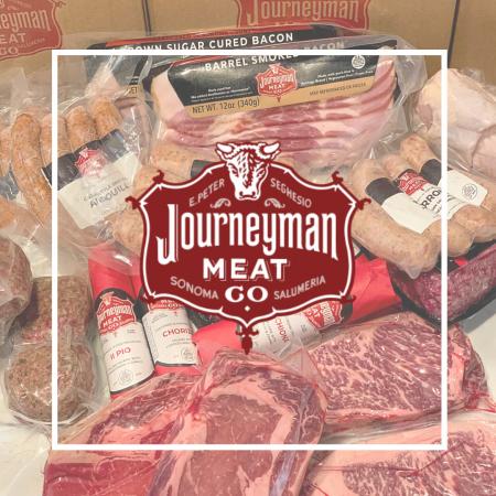 journeyman meat