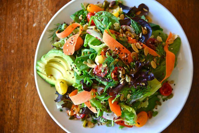 selland's salad