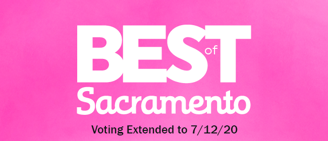 best of sacramento