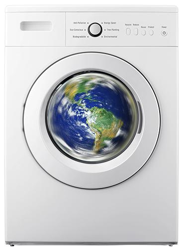 environment laundry