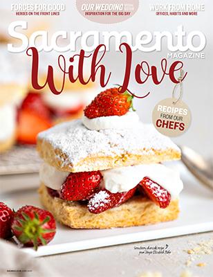 sacramento magazine june 2020 cover