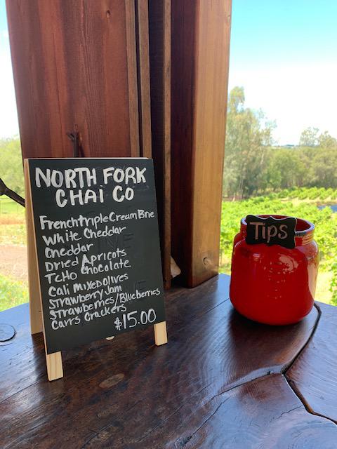 north fork chai co