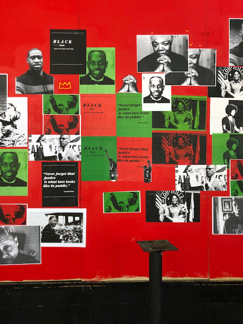 de vere's irish pub black lives matter