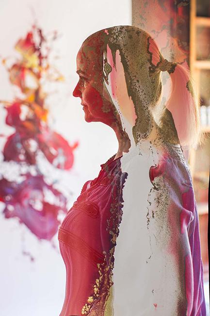 Heidi Zimmerman by Wes Davis