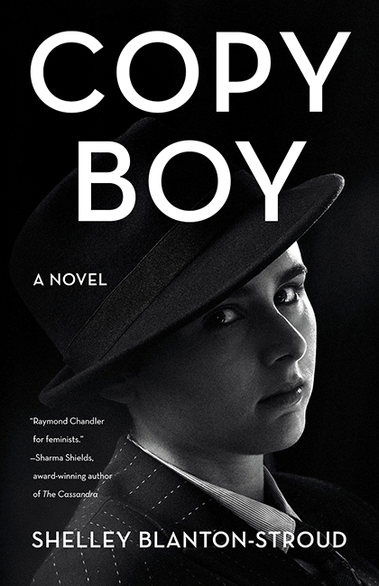 copy boy cover