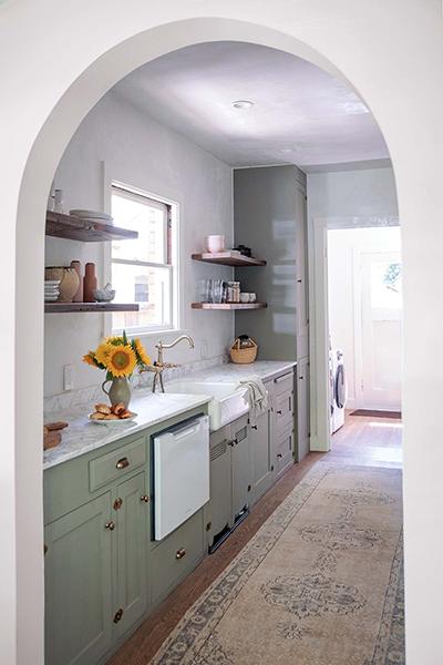 kitchen home