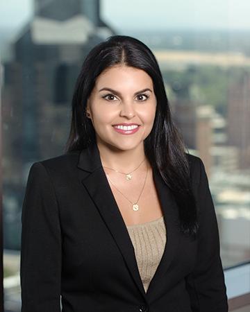 Mona G. Ebrahimi lawyers
