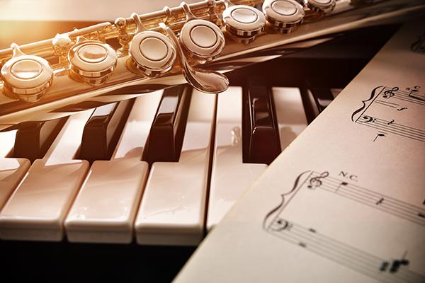 classical music series