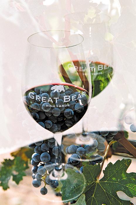 great bear winery best of sacramento