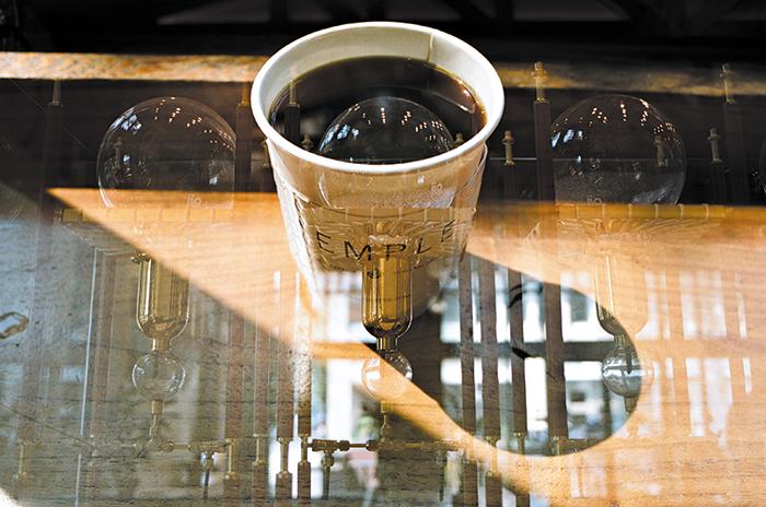 temple coffee best of sacramento