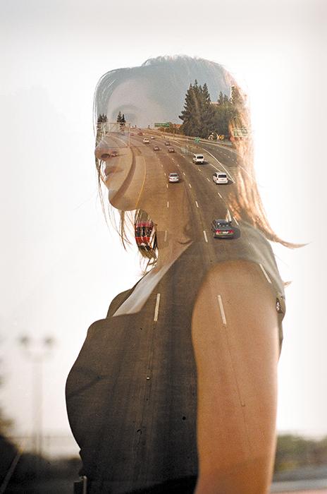 Melanie Hunter