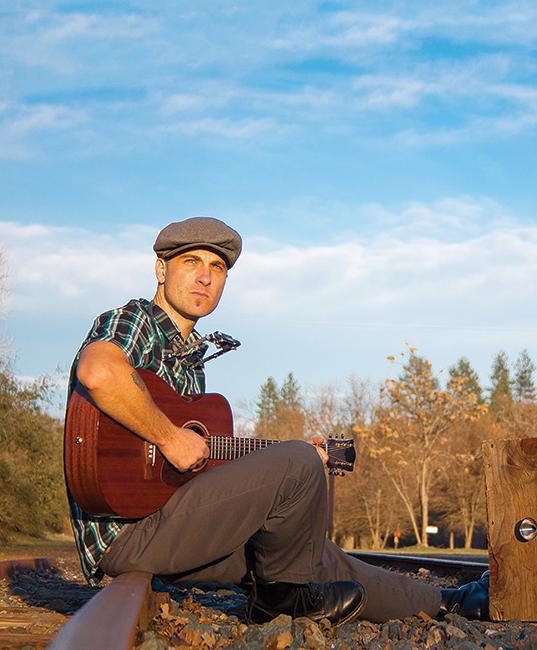 musician patrick walsh