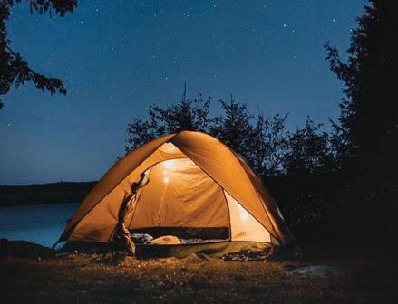 Wylder Campground
