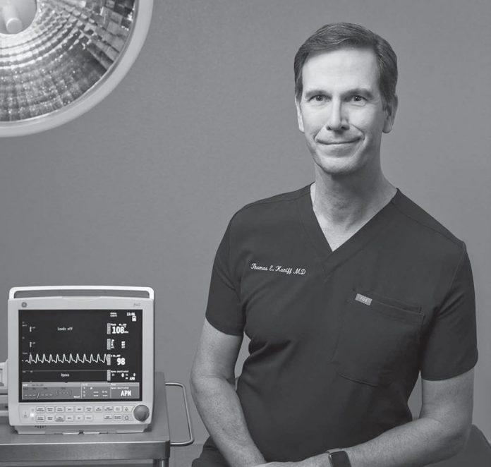 Dr. Thomas E. Kaniff