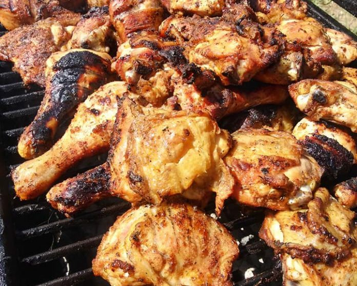 taste of heaven chicken