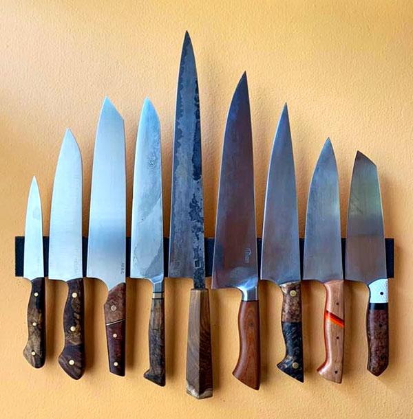crocker cutlery knives