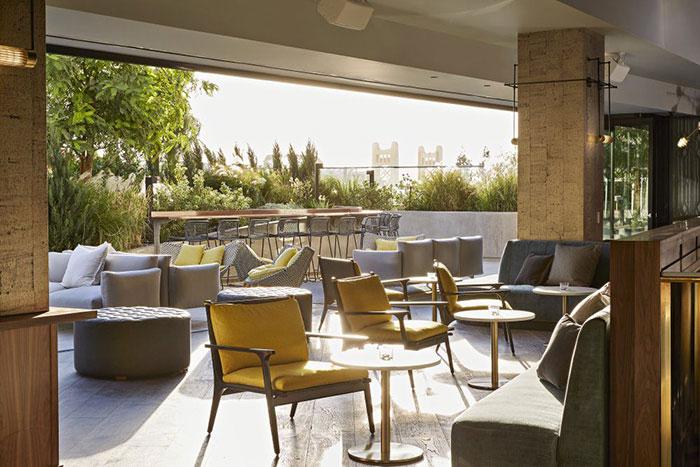 revival patio