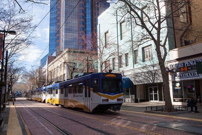 sac regional transit rides