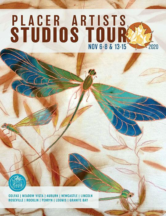 placer artists studios tour