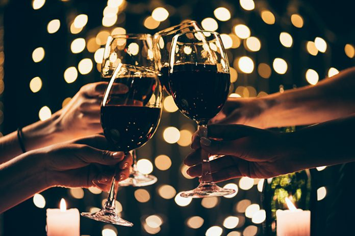 holiday winery