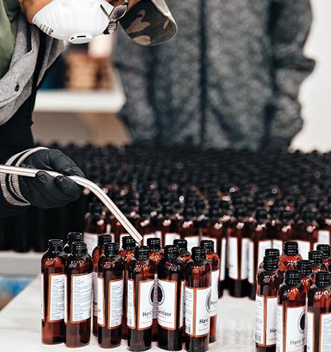 J.J. Pfister Distilling