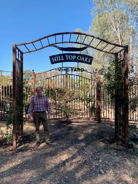 hill top oaks winery