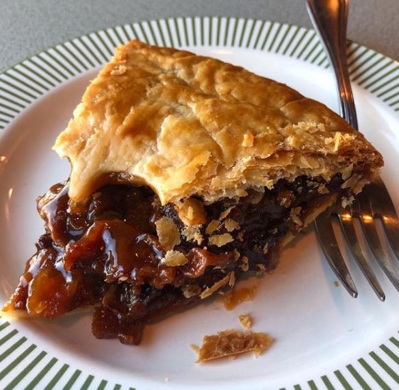 real pie company
