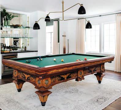 pool table bardis