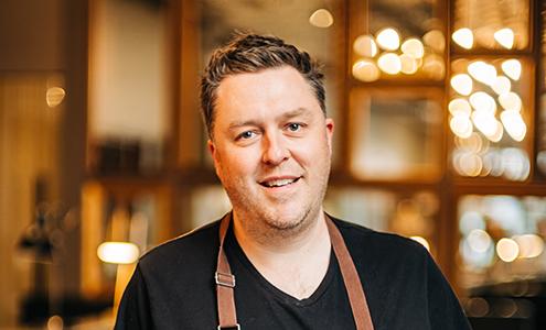chef oliver ridgeway