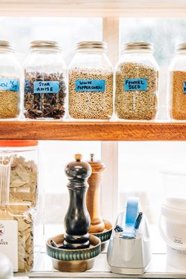restaurant josephine spices