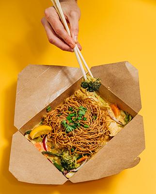 thai food takeout