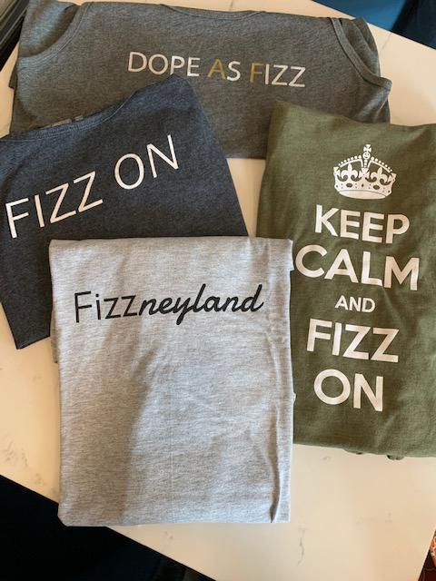 Fizz Shirts