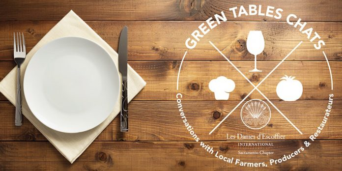 green tables chat