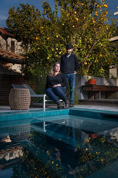 kate washington caregiver and husband brian